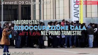 Finestra stampa 9 Giugno 2017 Elezioni Gb, Elezioni italia, Vaccini, Disoccupazione