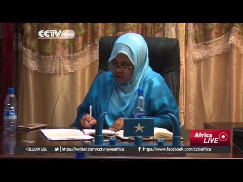 Somalia's new tough law against sex abuse