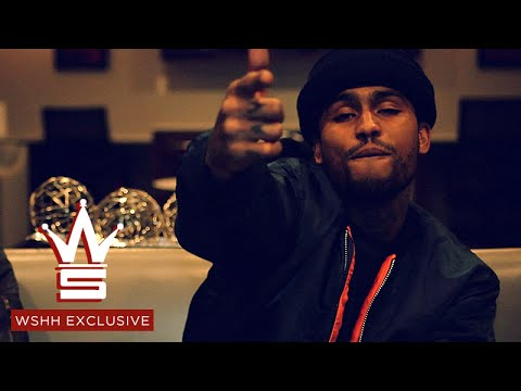 Dave East Let it Go WSHH Exclusive Official Music Video