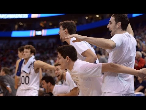 March Madness Top Plays of First Round Thursday