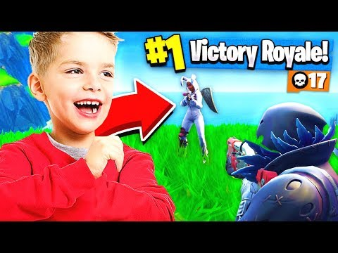 Xxx Mp4 CARRYING 12 YEAR OLD FAN TO HIS 1ST VICTORY Fortnite Battle Royale 3gp Sex