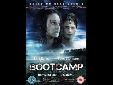 Xxx Mp4 Boot Camp Mila Kunis Napisy Pl Full Movie 2008 3gp Sex