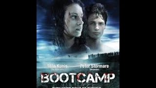 Boot Camp - Mila Kunis (napisy pl)  full movie 2008