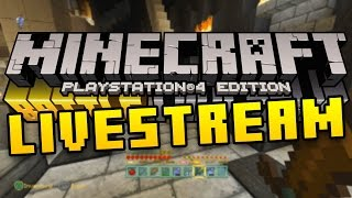Minecraft PS3, PS4, Xbox, and Wii U - BATTLE MODE GAMEPLAY [LIVESTREAM] (Tips & Tricks)