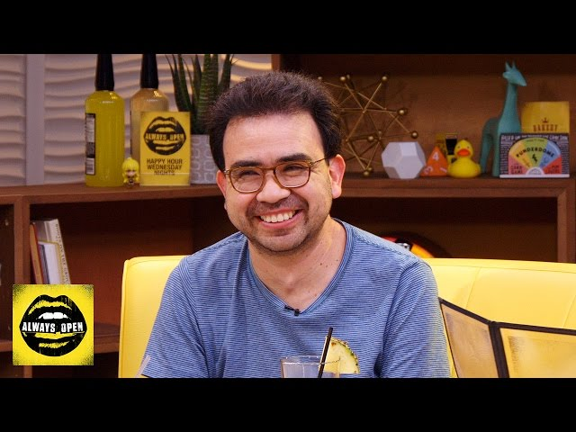 Always Open: Ep. 20 - Gus and His Secret Admirer   Rooster Teeth