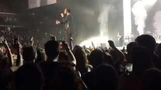 Imagine Dragons 2015 Concert - Shots - Cleveland - iPhone 6