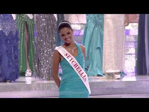 Miss World 2013 FULL SHOW HD Part 2A of 6