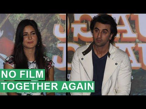Xxx Mp4 Katrina Kaif Says IT S VERY DIFFICULT On Working With Ranbir Kapoor Again 3gp Sex