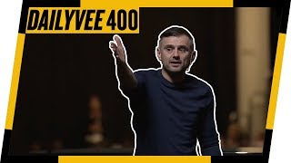 The Secret to My Motivation and Hustle   DailyVee 400