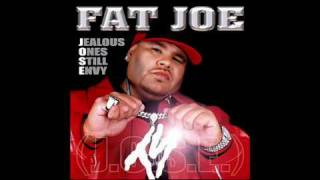 Fat Joe - Definition Of A Don (ft. Remy Ma)