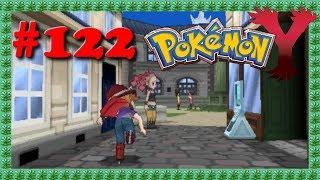 Pokémon Y w/ Agrsn #122: Back Alley Blowjob