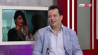 Petit Paris Creation - Karim Akrouf - sur Dzair News avec Malik Slimani