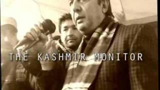 Div Com Kashmir meets protesting NHM employees, assures all help