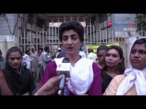 Xxx Mp4 Will She Be 39 Madhu Kinnar 39 Of Mumbai Mumbai Live 3gp Sex