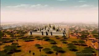 The Khmer Empire - Cambodia