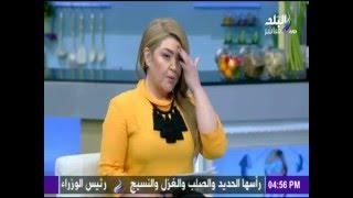 مع مها ..مها أحمد - طرق السيطرة علي الشهية أثناء الدايت وأسرع طرق التخسيس مع الدكتور أشرف قور