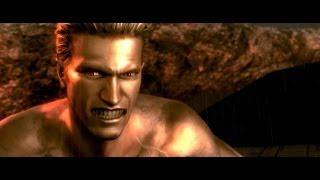 Resident Evil 5 - Cutscenes: #51
