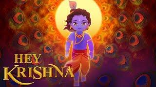Hey Krishna -Trailer- Krishna aur Kans | English