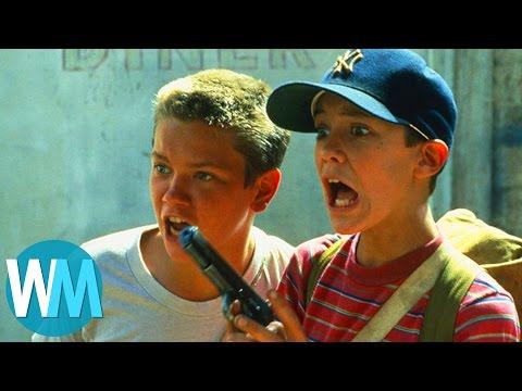 Top 10 Movies Teachers Show in High School