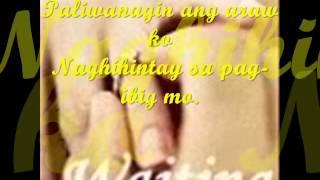 Waiting For Your Love by Stevie B. Tagalog Version/Instrumental (Naghihintay sa Pag-ibig Mo)