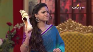 Comedy Nights with Kapil - Mona Singh & Kids - 22nd November 2014 - Full Episode