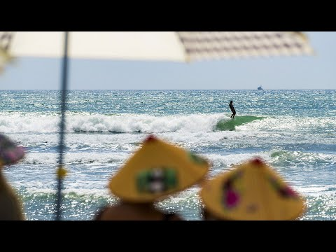 The Vans Duct Tape Invitational Slides Into Hainan, China | SURFER Magazine