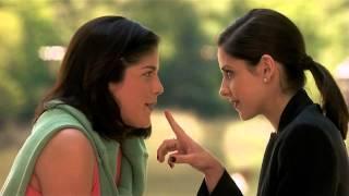 Sarah Michelle Gellar and Selma Blair HD Lesbian Scene