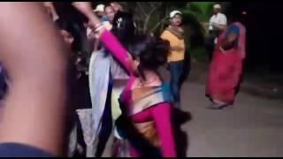 Vallage dance