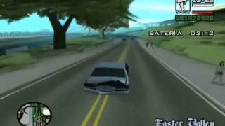 GTA: San Andreas - Episodio 36