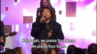 Can't Stop Praising - Hillsong (with Lyrics/Subtitles) (Worship Song)