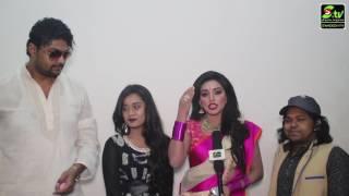 Meyeti Ekhon Kothay Jabe|Shahriaz |Jolly |Jaaz Multimedia | Swadesh Tv | RJ SaimuR