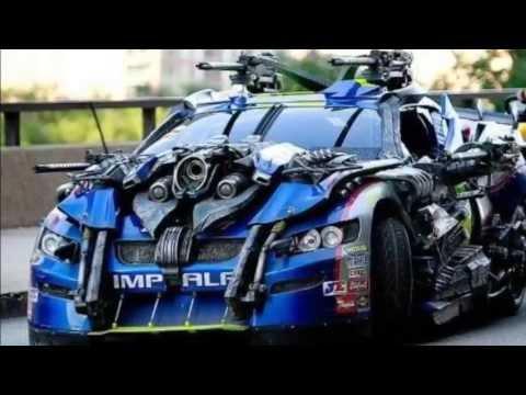 los carros mas lindo del mundo 2013
