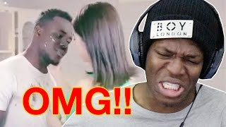 REACTING TO RACIST ADVERTS