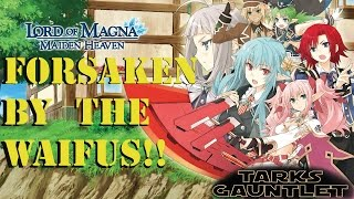 Lord of Magna: Maiden Heaven - 3DS Review - Tarks Gauntlet