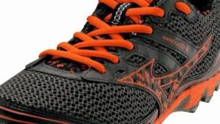 Cross Country Running Shoes - Mizuno Wave Kaze 6