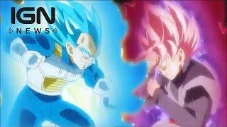 Dragon Ball Super English Sub Announced - IGN News