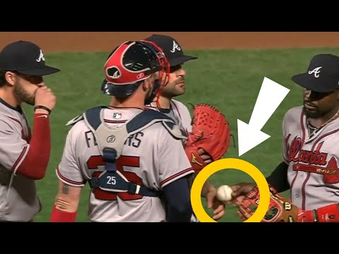 MLB The Best Ball Tricks
