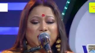 Sona Dana Dami Gohona Premer Kase Kisui Manayna | সোনা দানা দামি গহনা | 2017
