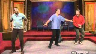 Whose Line is it Anyway? Party Quirks: Melissa's Underwear