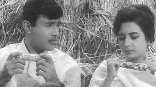Teen Devian - Part 9 Of 12 - Dev Anand - Nanda - Superhit Bollywood Movies