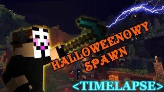 Budujemy halloweenowy spawn! ~ Server: Hiplay.pl