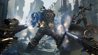 Wolfenstein Youngblood - E3 2019 Gameplay Demo