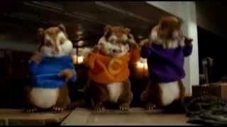 Chipmunks - Evil Spray
