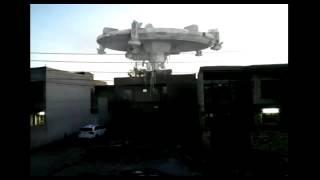 فيلم الغزو الفضائي [النسخة الكوميدي]
