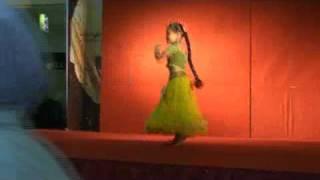 Bole Churiyan Dance Performance @ Klang Parade on 5 Jul 09