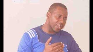 Kauli ya Kocha wa U23 Bakari Shime baada ya kutolewa na Burundi