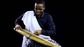 RWANDA INANGA INSTRUMENTAL by DANIEL NGARUKIYE