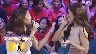 GGV: Toni and Alex's Sisterly Love