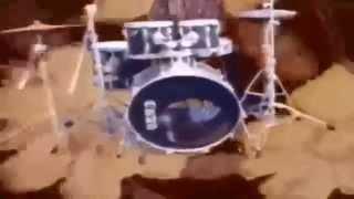 Soda Stereo - De Música Ligera (Video Oficial)