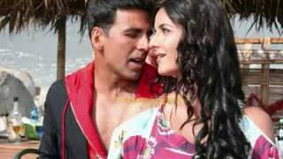 Kiya Kiya - Welcome Hindi Movie Song